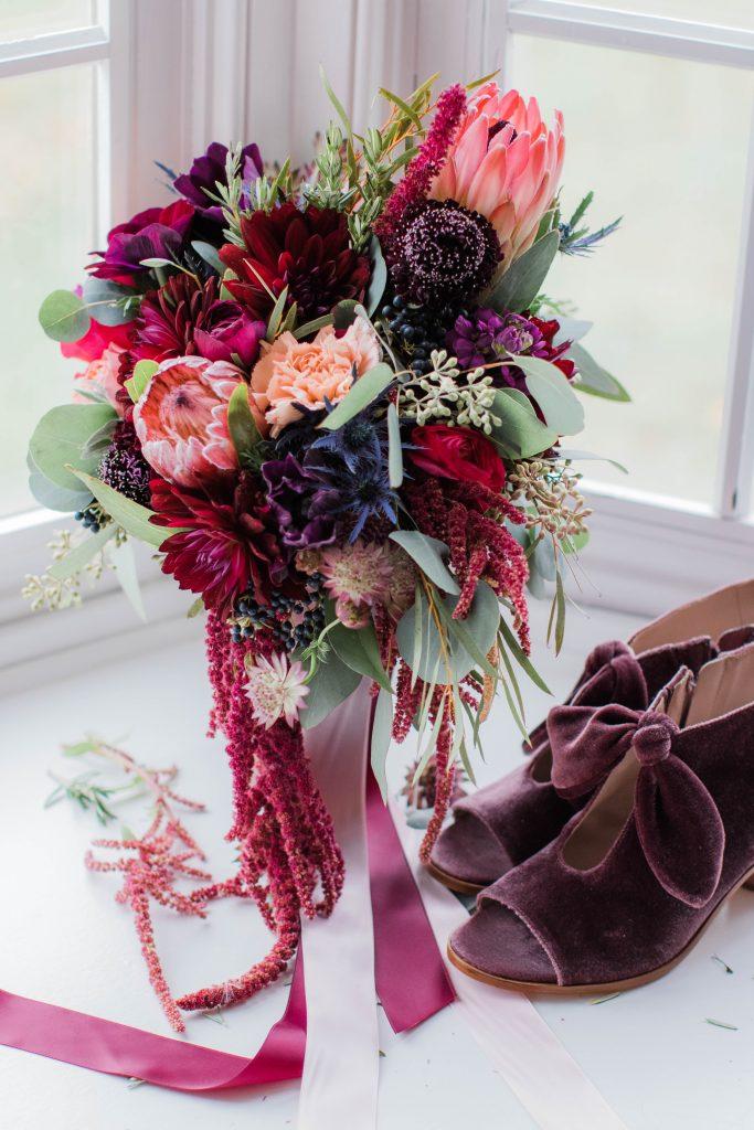 intimate weddings at sylvanside