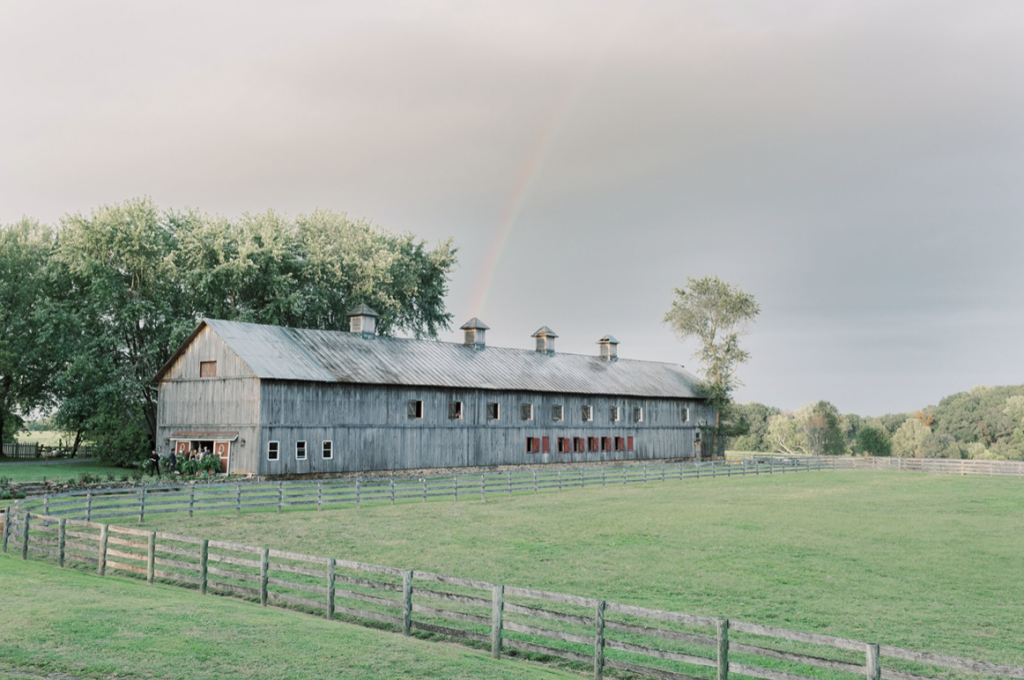 Sylvanside Farm wedding venue